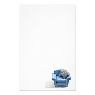 Chair Stationery Paper