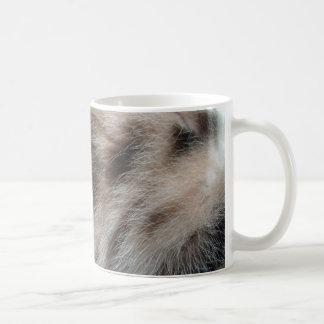 Chairman Meow Fur Coffee Mug