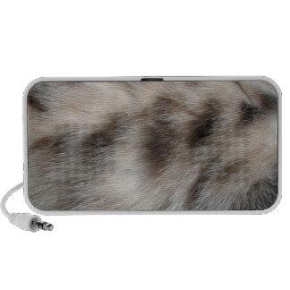 Chairman Meow Fur Doodle Speaker