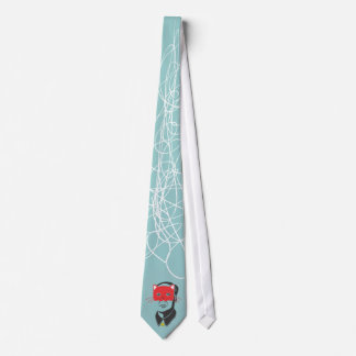 Chairman Meow Hair String Tie