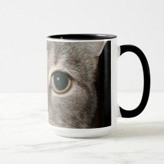 Chairman Meow Mug Purrfect