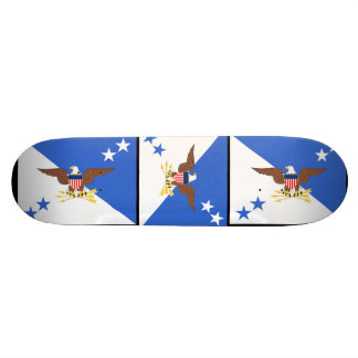 Chairman of the Joint Chiefs of Staff Skateboard Deck