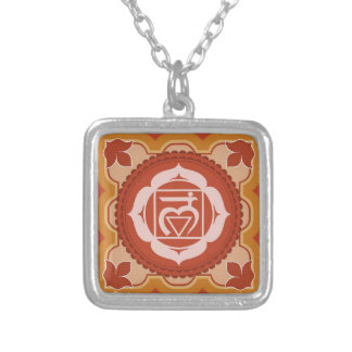 "Chakra 1 – 1st Chakra ""Root"" Muladhar Custom Necklace"