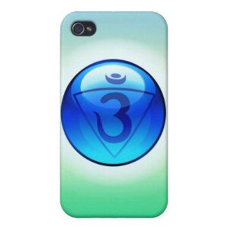 Chakra Anja Third Eye iPhone 4 Speck Case iPhone 4 Case