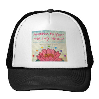 Chakra Balancing Trucker Hat