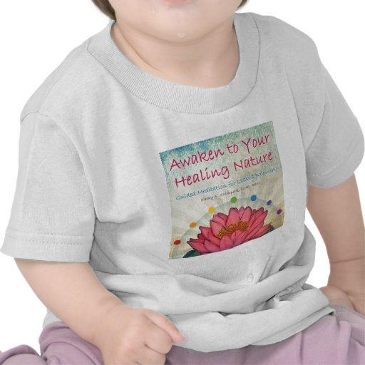 Chakra Balancing Tee Shirt