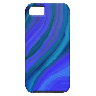 CHAKRA_BLUE (throat) Iphone5 case