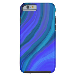 CHAKRA_BLUE (throat) iPhone 6 case