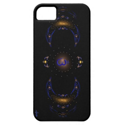 Chakra Editions, Third Eye, Ajna iPhone 5/5S Cases
