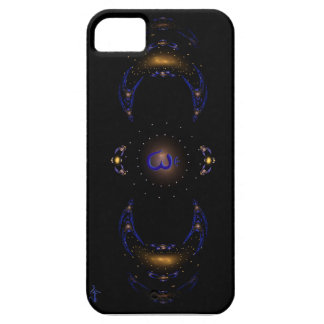 Chakra Editions, Third Eye, Ajna iPhone 5 Cases