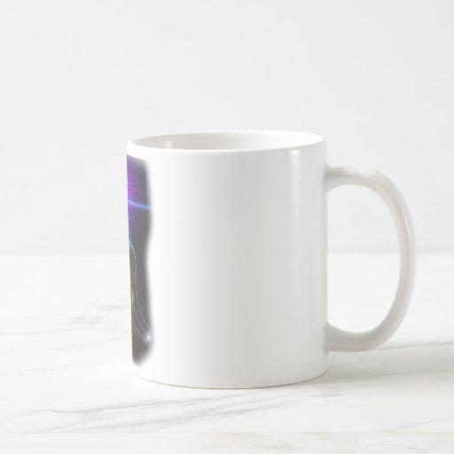 CHAKRA LIGHTS COFFEE MUGS