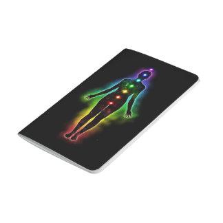Chakra Universe Pocket Journal