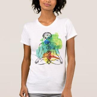Chakracolor Tshirt