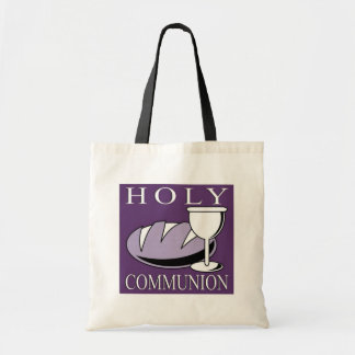 Chalice  And Wine Holy Communion Bag