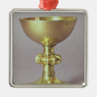 Chalice, French, c.1325 Christmas Ornament
