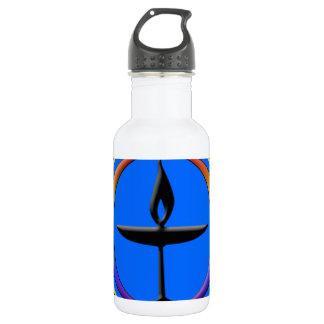 Chalice Lighter 532 Ml Water Bottle