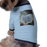 Chalk Cliffs on Rugen Pet Shirt