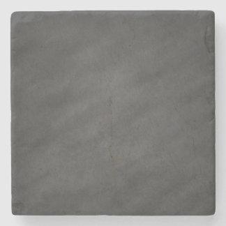 Chalkboard Background Gray Black Chalk Board Blank Stone Beverage Coaster