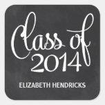 Chalkboard Class of 2014 Graduation