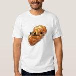 Challah-Holla T-shirts