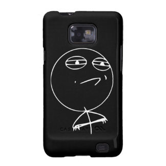 Challenge Accepted Galaxy S2 Covers