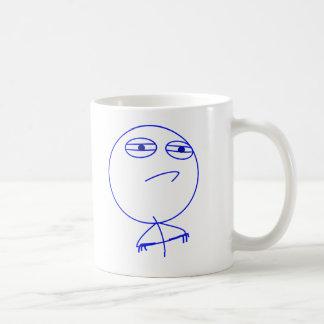Challenge Accepted! Coffee Mug