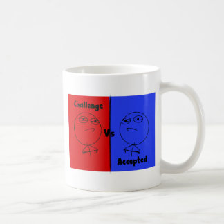 Challenge Accepted (Special) Mug