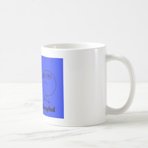Challenge Accepted (Special) Coffee Mug