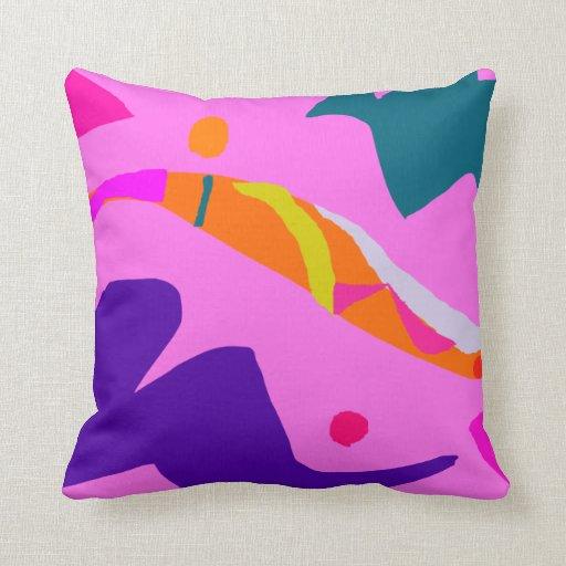 Challenge Artistic True Purpose Ancient Belief Pillows