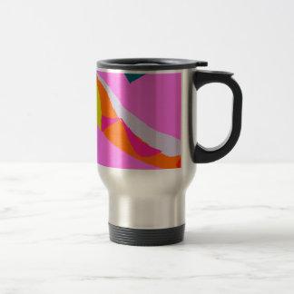 Challenge Artistic True Purpose Ancient Belief Coffee Mugs