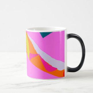 Challenge Artistic True Purpose Ancient Belief Morphing Mug