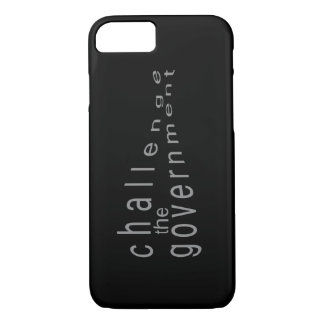 challenge the government iPhone 7 case