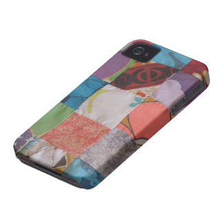 CHALLENGE to THEM Case-Mate iPhone 4 Cases