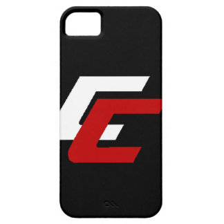 Challenger Course Gaming Phone Case iPhone 5 Case