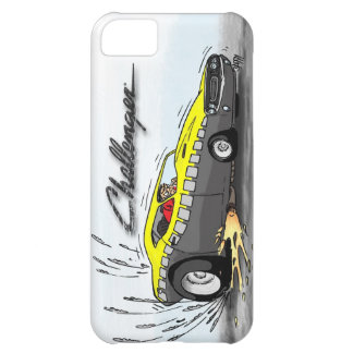 Challenger iPhone 5 case