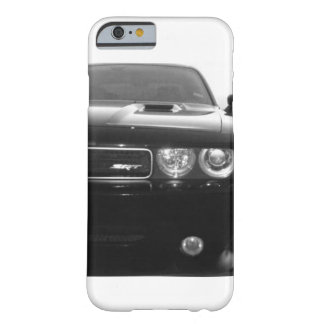 Challenger SRT Barely There iPhone 6 Case