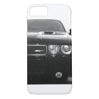 Challenger SRT iPhone 7 Case
