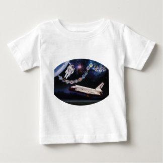 Challenger Tribute OV 099 Baby T-Shirt