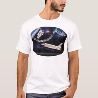 Challenger Tribute OV 099 T-Shirt