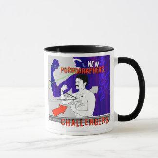 Challengers Mug