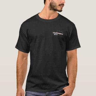 Challengers T-Shirt (White logo)