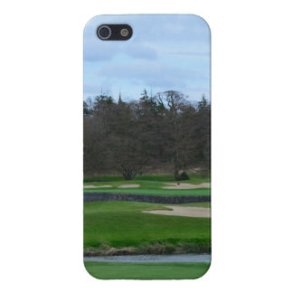 Challenging Golf Course Cases For iPhone 5