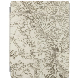 Chalonsen Champagne iPad Cover