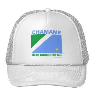 Chamamé Mato Grosso of the South Cap