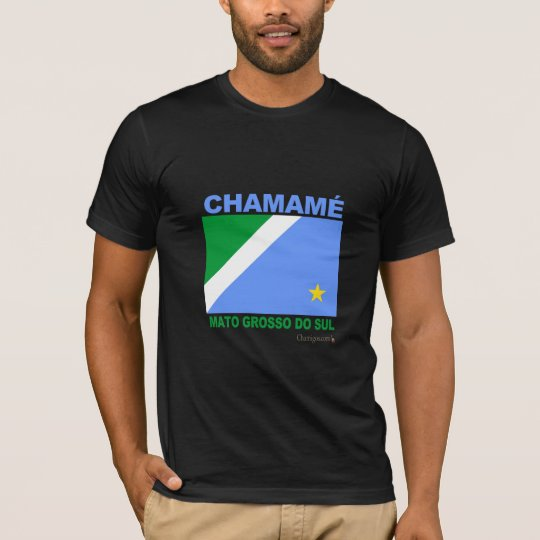 Chamamé Mato Grosso of the South T-Shirt