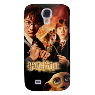 Chamber of Secrets - French Galaxy S4 Case