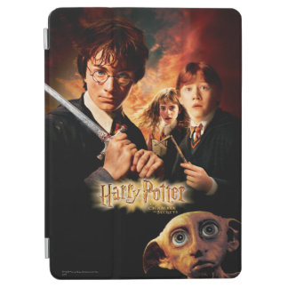 Chamber of Secrets - French iPad Air Cover