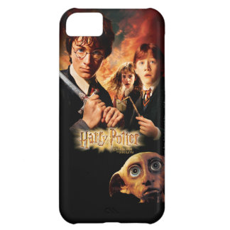 Chamber of Secrets - French iPhone 5C Case
