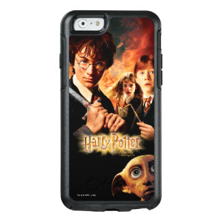 Chamber of Secrets - French OtterBox iPhone 6/6s Case