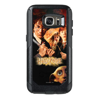 Chamber of Secrets - French OtterBox Samsung Galaxy S7 Case